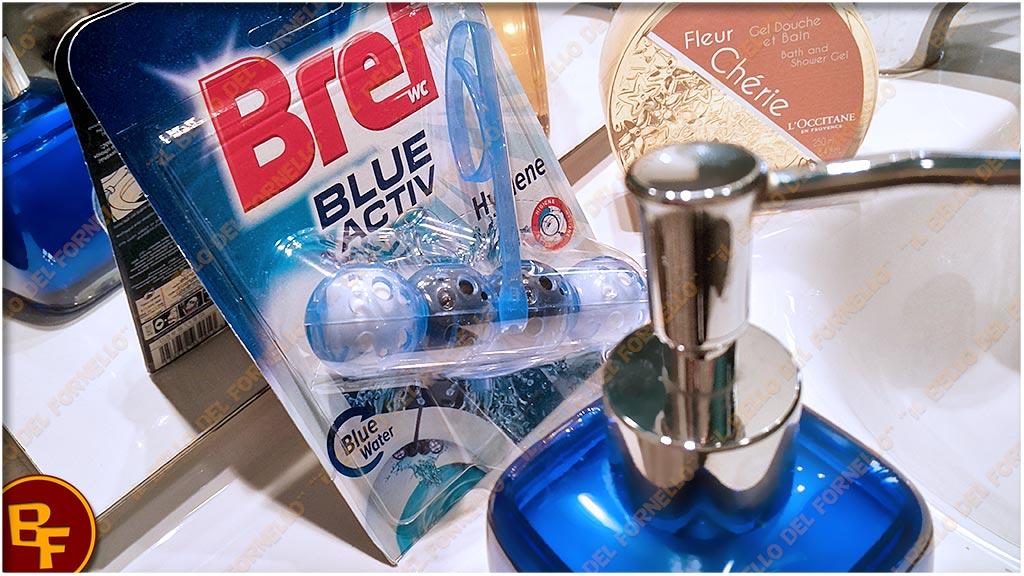 Bref Il Water Ringrazia Donnad Il Bello Del Fornello