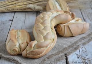Pane di semola a pasta dura
