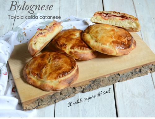 Bolognese tavola calda catanese