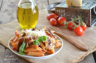 Pasta alla Norma ricetta originale catanese
