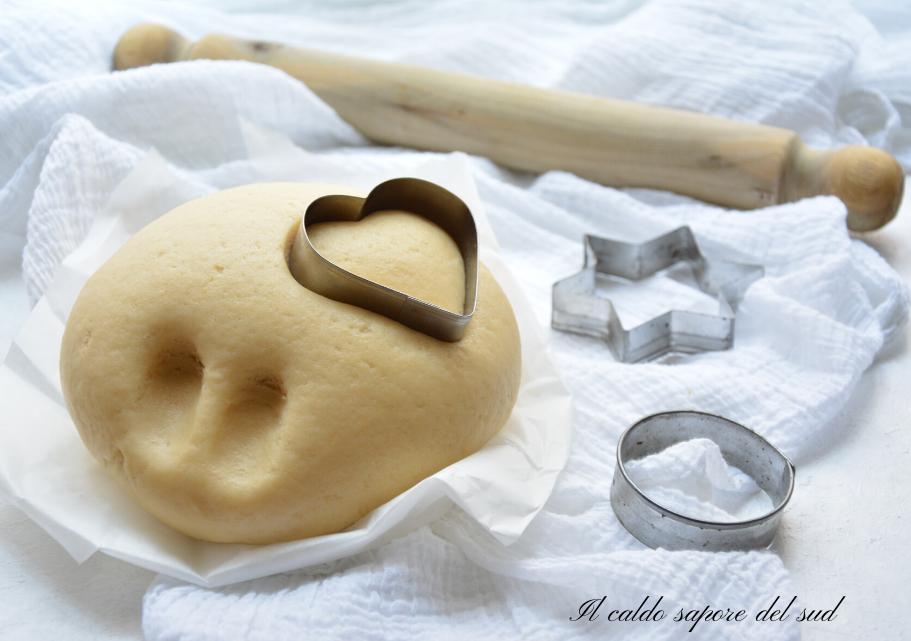 Pasta frolla alla panna ricetta infallibile