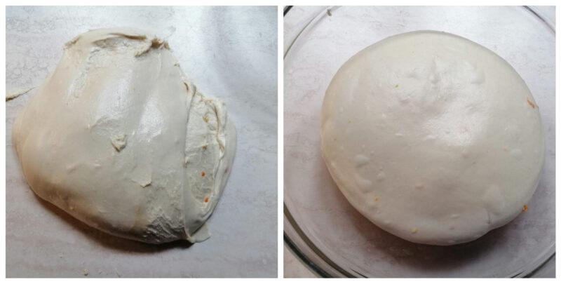 Pasta brioche allo yogurt sofficissima