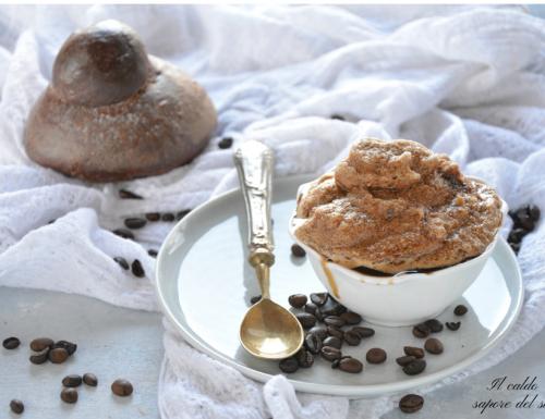 Granita siciliana al caffè facile senza gelatiera