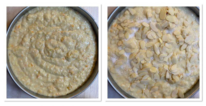 Gelato alla nocciola cremoso e delicato senza gelatiera