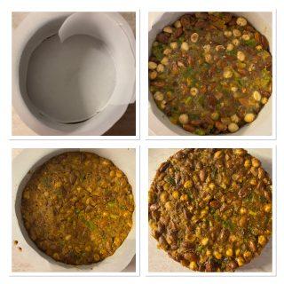Panforte di Siena ricetta facile di sicura riuscita