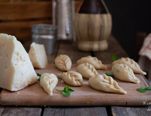Culurgiones ricetta tradizionale sarda