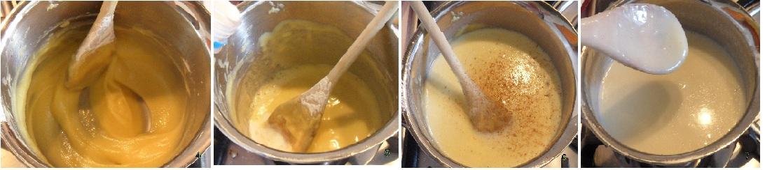 besciamella senza glutine ricetta base il chicco di mais 2