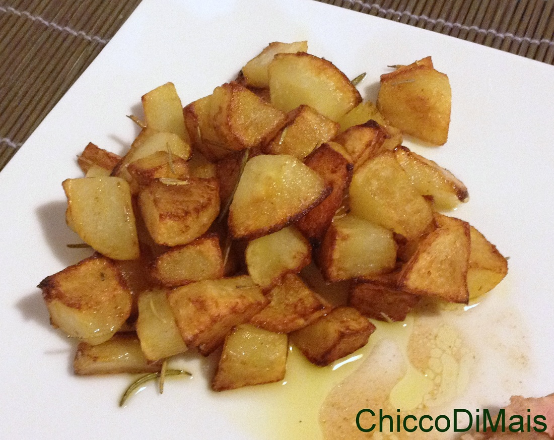 10 contorni per Natale ricette facili il chicco di mais patate al rosmarino