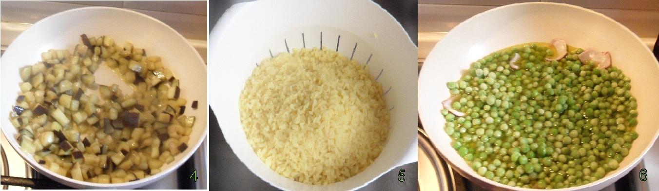 Insalata di riso allo zafferano ricetta estiva il chicco di mais 2