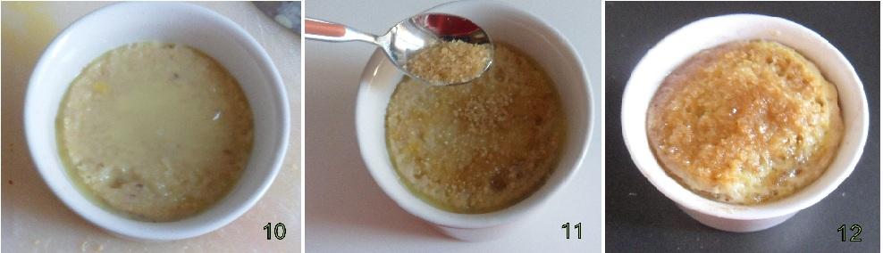 Budino di pane alle ciliegie ricetta dolce il chicco di mais 4