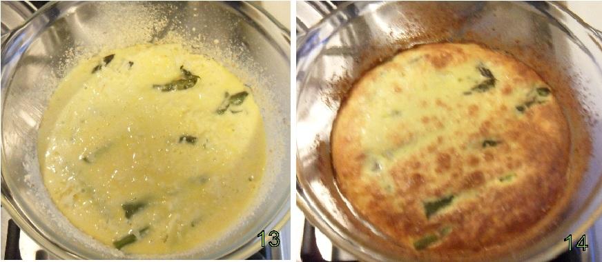 Frittata al forno con asparagi e patate ricetta secondo piatto il chicco di mais 5