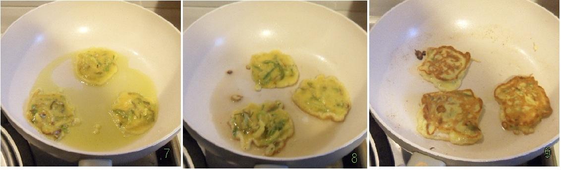 frittelle di zucchine e parmigiano ricetta light il chicco di mais 3