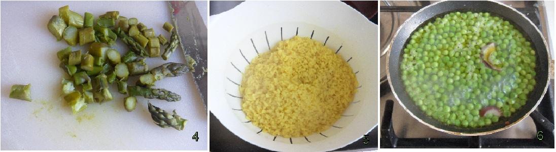 insalata di riso speziata ricetta piatto freddo il chicco di mais 2