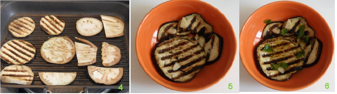 melanzane grigliate alle erbe ricetta light il chicco di mais 2