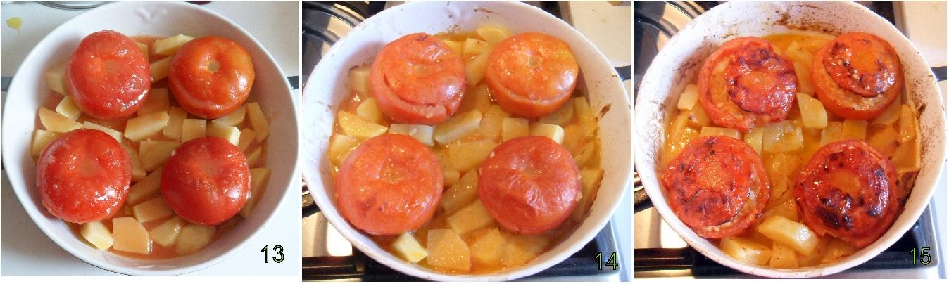 pomodori con il riso ricetta romana il chicco di mais 5