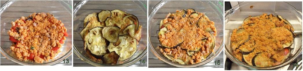 tortino di verdure e salsiccia ricetta saporita il chicco di mais 4