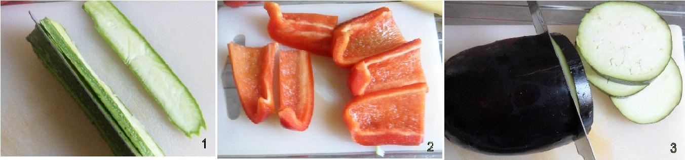 verdure gratinate con mandorle ricetta al forno il chicco di mais 1