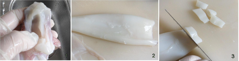 Calamarata ricetta napoletana il chicco di mais 1