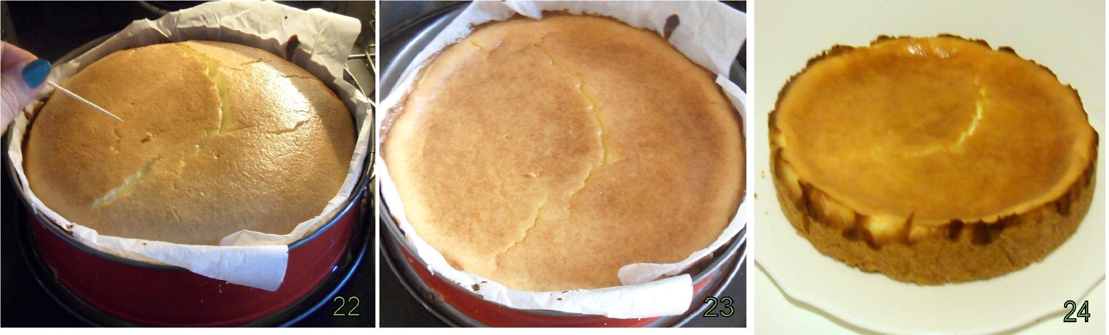 New york cheesecake alle amarene ricetta al forno il chicco di mais 8