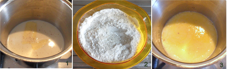 Sofficini fatti in casa con prosciutto e formaggio ricetta senza glutine il chicco di mais 1