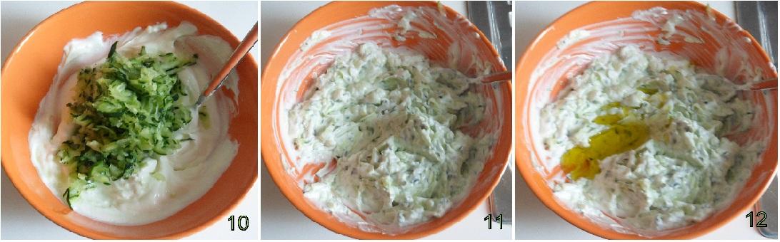Famoso Tzatziki ricetta originale salsa greca allo yogurt e cetrioli | Il  WP75