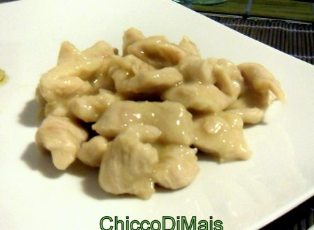 Bocconcini di pollo al miele (ricetta agrodolce)