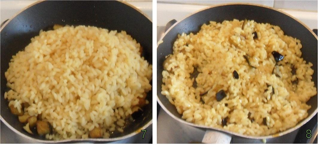riso con melanzane e curry ricetta veloce il chicco di mais 3