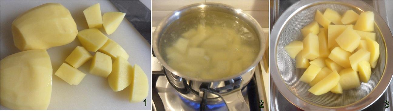 Patate sabbiose ricetta al forno il chicco di mais 1