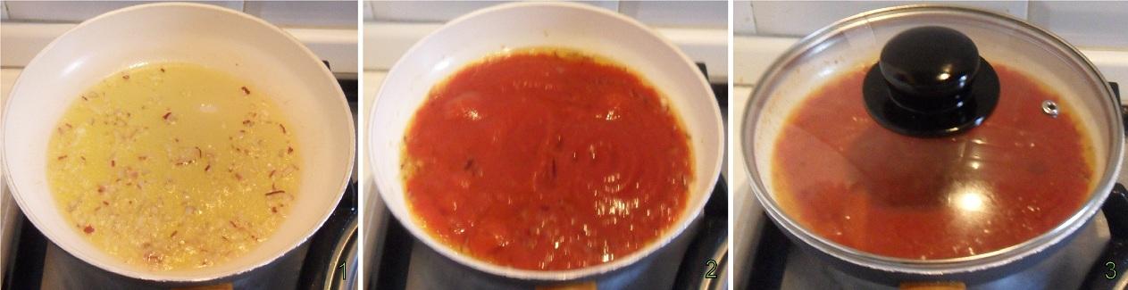 fettine panate con pomdoro e formaggio ricetta del riciclo il chicco di mais 1