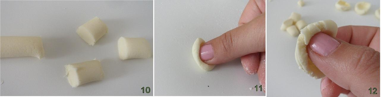 orecchiette senza glutine ricetta base il chicco di mais 4