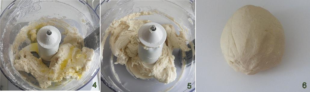 Pane senza glutine ricetta pane comune il chicco di mais 2