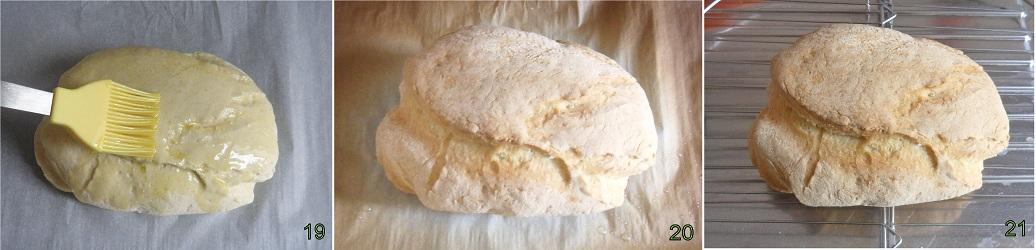 Pane senza glutine ricetta pane comune il chicco di mais 7