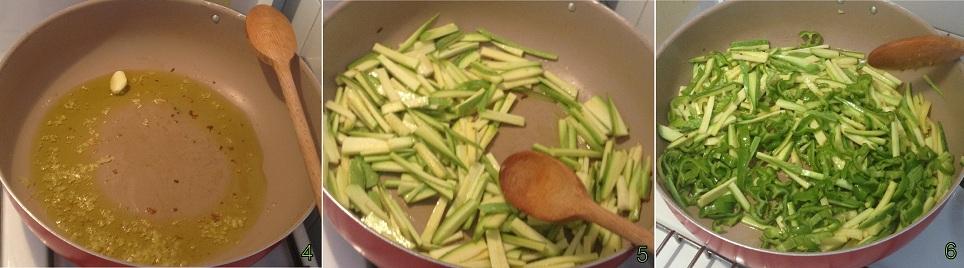 Riso con gamberi e verdure ricetta orientale il chicco di mais 2