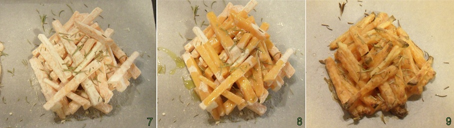 Tortini di zucca croccante al forno ricetta veloce il chicco di mais 3