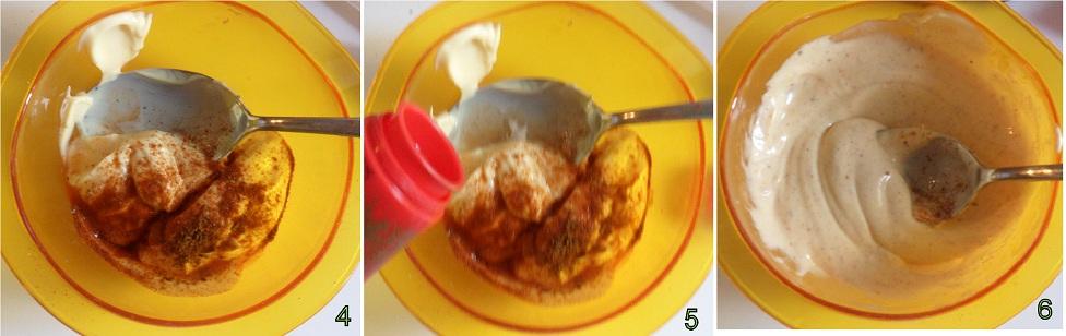 patatas bravas ricetta spagnola il chicco di mais 2