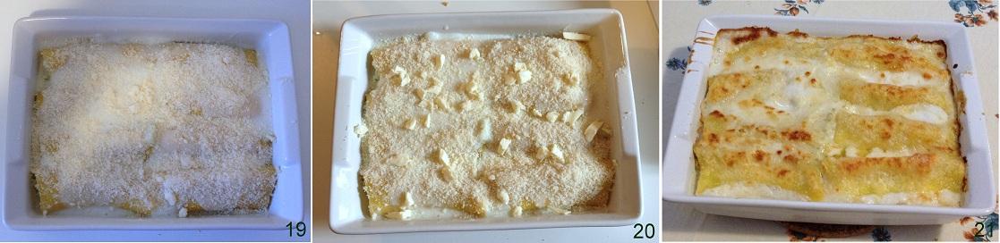 Cannelloni broccoli e fontina ricetta vegetariana il chicco di mais 7