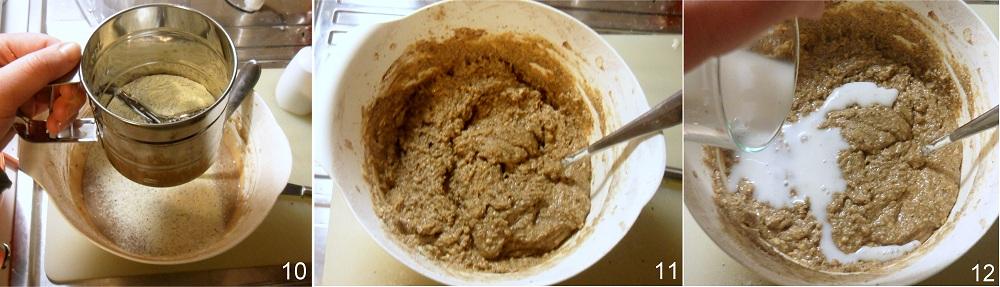 Lebkuchen ricetta biscotti speziati di Natale il chicco di mais 4