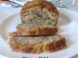 Plum cake salato con pancetta e radicchio ricetta antipasto il chicco di mais