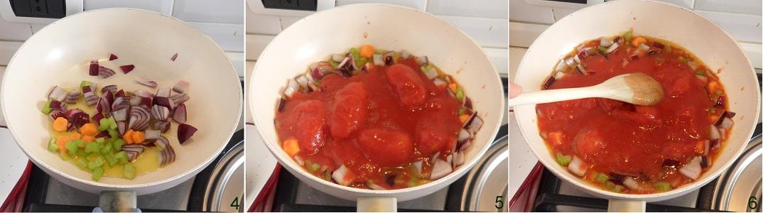 Spaghetti al pomodoro ricetta della campionessa mondiale il chicco di mais 2