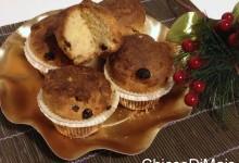 Mini panettone senza glutine (ricetta di Natale)