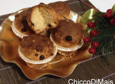 Mini panettoni senza glutine