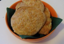 Panini senza glutine (ricetta panini da hamburger)