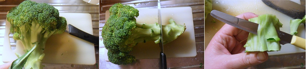 Pasta con i broccoli ricetta invernale il chicco di mais 1