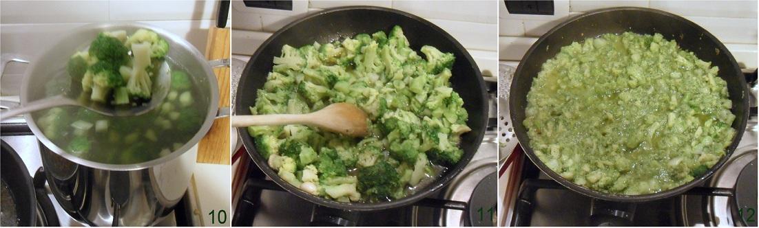 Pasta con i broccoli ricetta invernale il chicco di mais 4