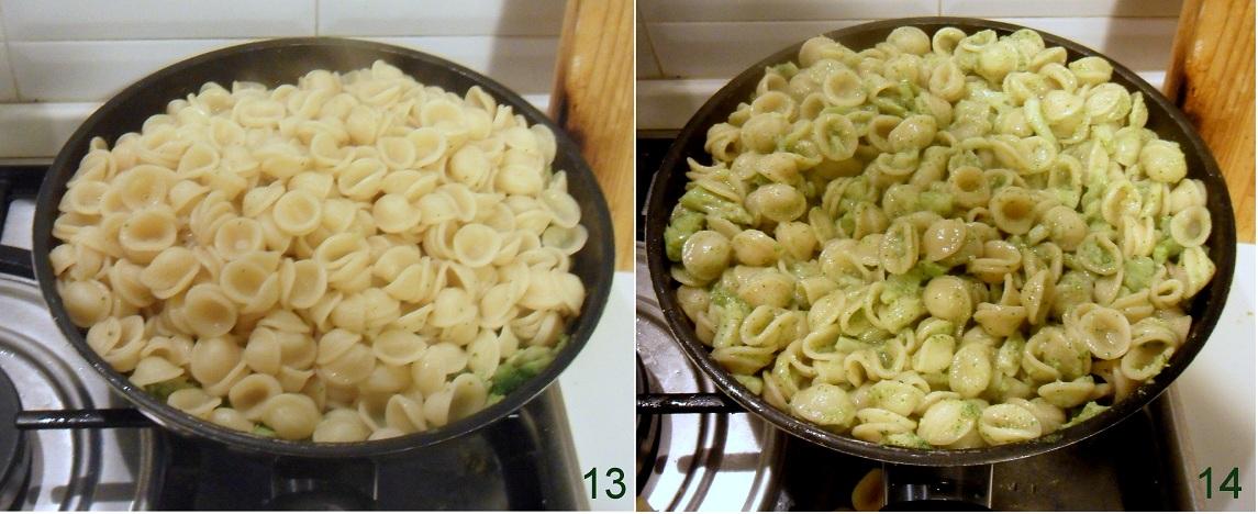 Pasta con i broccoli ricetta invernale il chicco di mais 5
