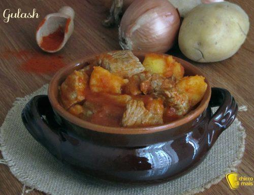 Gulash ungherese (ricetta rivisitata)