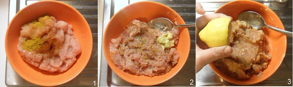 Kebab di pollo con salsa allo yogurt ricetta etnica il chicco di mais 1