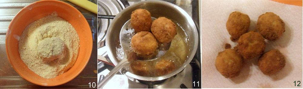 Nuggets di pollo ricetta crocchette di pollo il chicco di mais 4