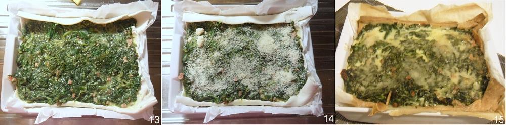 Torta salata con salsiccia e broccoletti ricetta invernale il chicco di mais 5