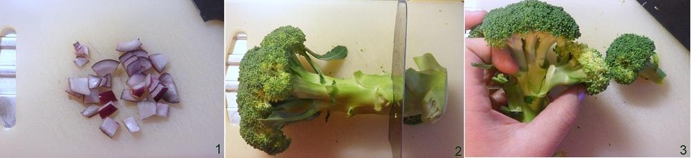Vellutata di verdure depurativa ricetta light il chicco di mais 1